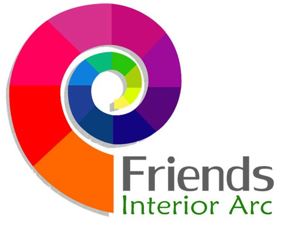 Friends Interior Arc